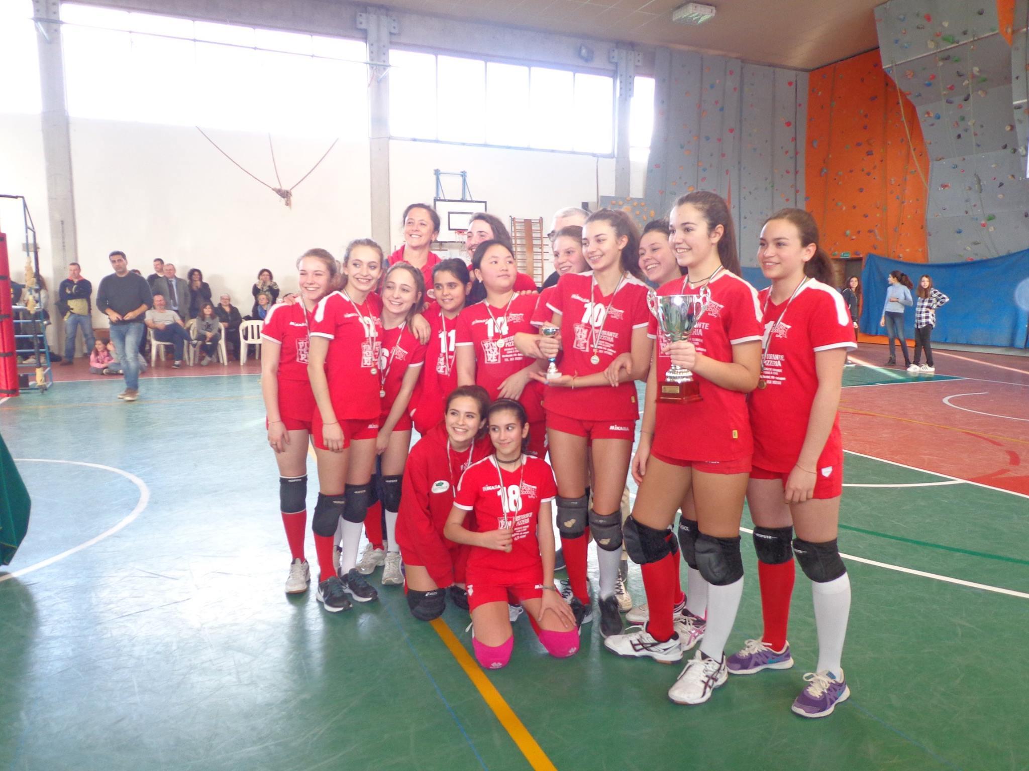 Sport 2000 squadra