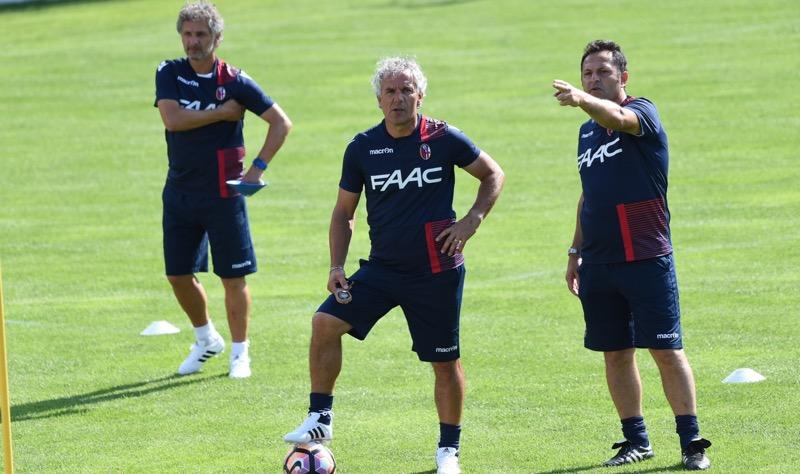 I convocati per Bologna - Juventus
