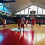 Serie A2, coach Cavina presenta la sfida con Ravenna