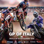 Motori, a Imola il GP Italia di MXGP