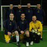 Calcio a 5, il punto sul campionato del Csi Imola