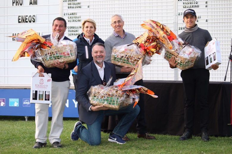 Golf, Augusta Masters: Spieth al comando, Molinari davanti a Woods