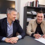 Mercato, ufficiale l'accordo con Skorupski