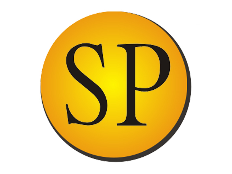 Sport Press logo