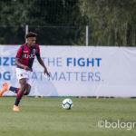 Mercato, Kingsley in prestito al Perugia