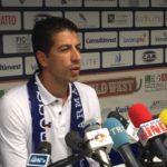 Video, coach Martino commenta il successo a Montegranaro