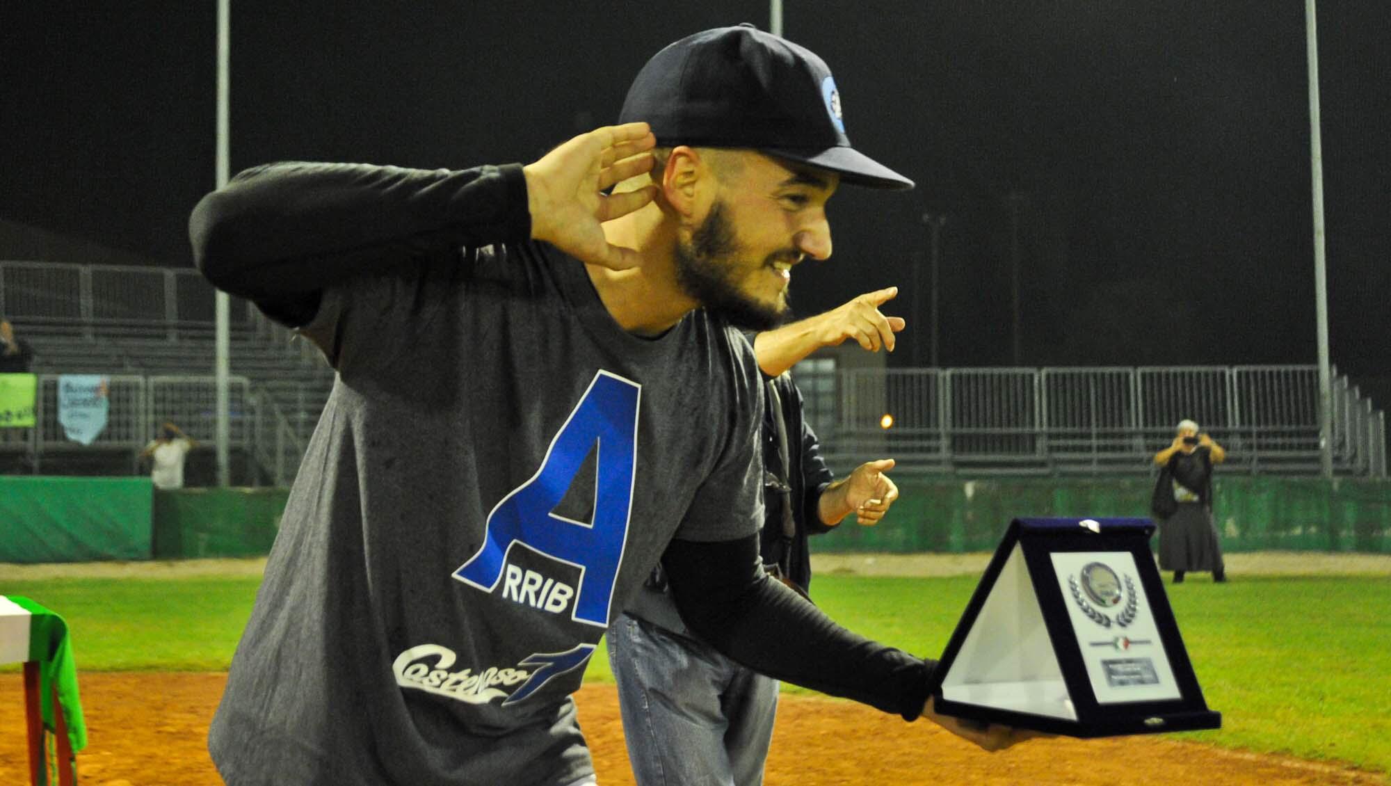 Baseball, Bassi Andreasi prolunga con il Castenaso