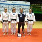 Judo, secondo posto per il Dojo Equipe al Trofeo della Capitale