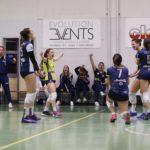 Serie B2 femm, il Csi Clai sconfitto in casa dal Forlì