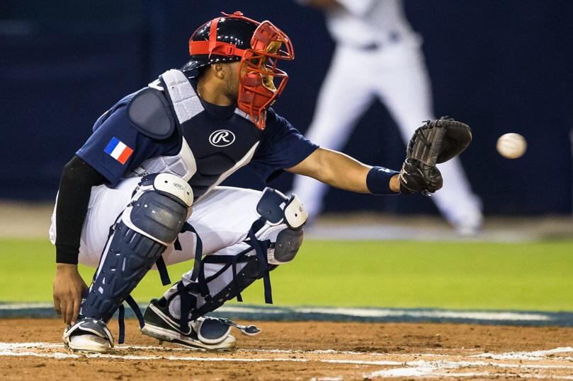 Baseball, la Fortitudo firma Paz e saluta Kindelan e Martina