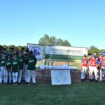 Baseball, un successo il torneo Tozzona Imola