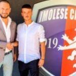 Serie C, l'Imolese firma Tommaso Tentoni
