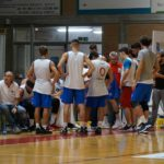 Serie B, Ozzano battuto in amichevole da Reggio Emilia