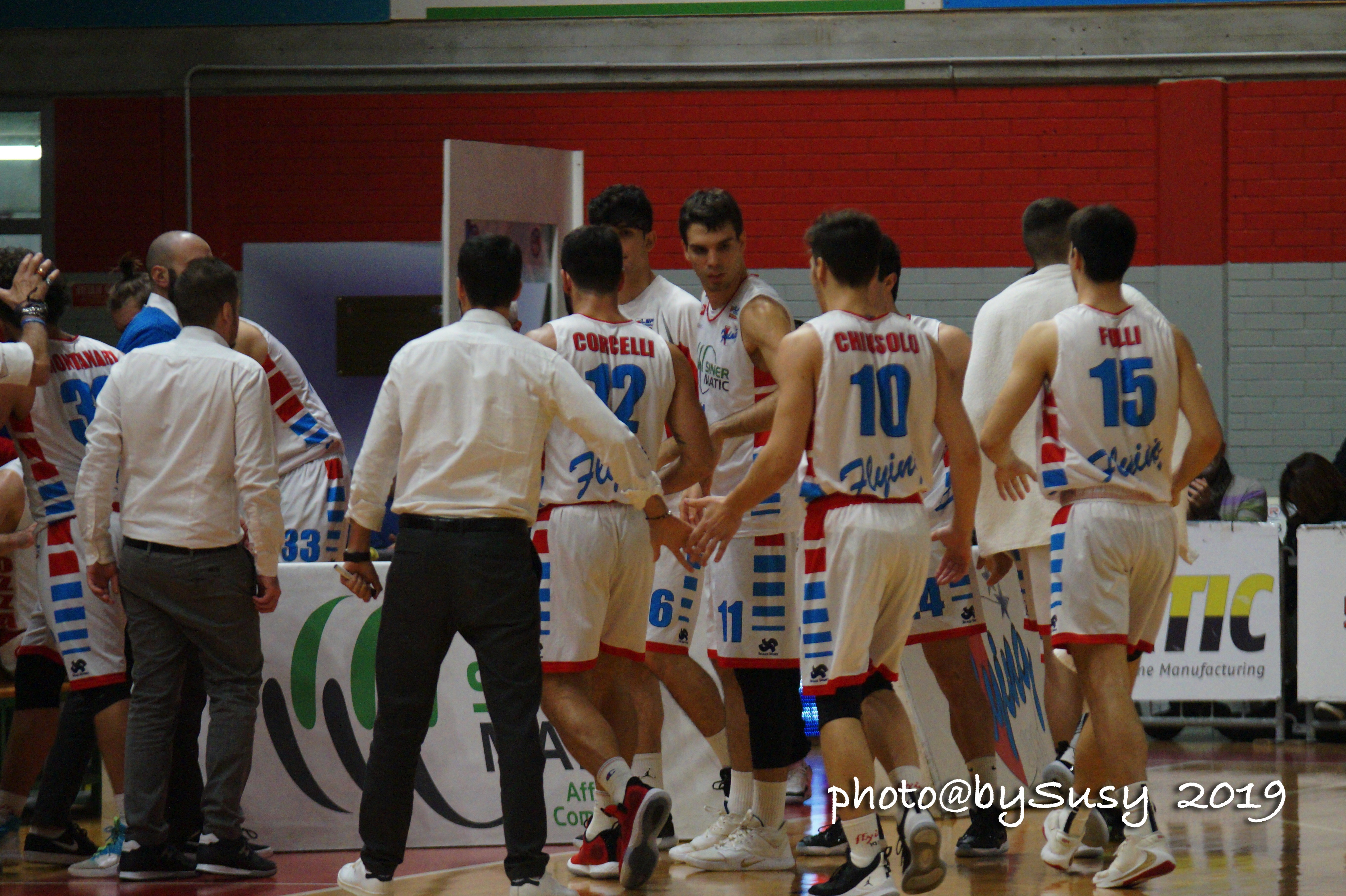 Serie B, Ozzano domenica di scena a Faenza - sport press