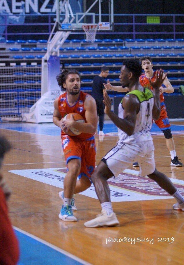 Serie B, Ozzano espugna Faenza - sport press