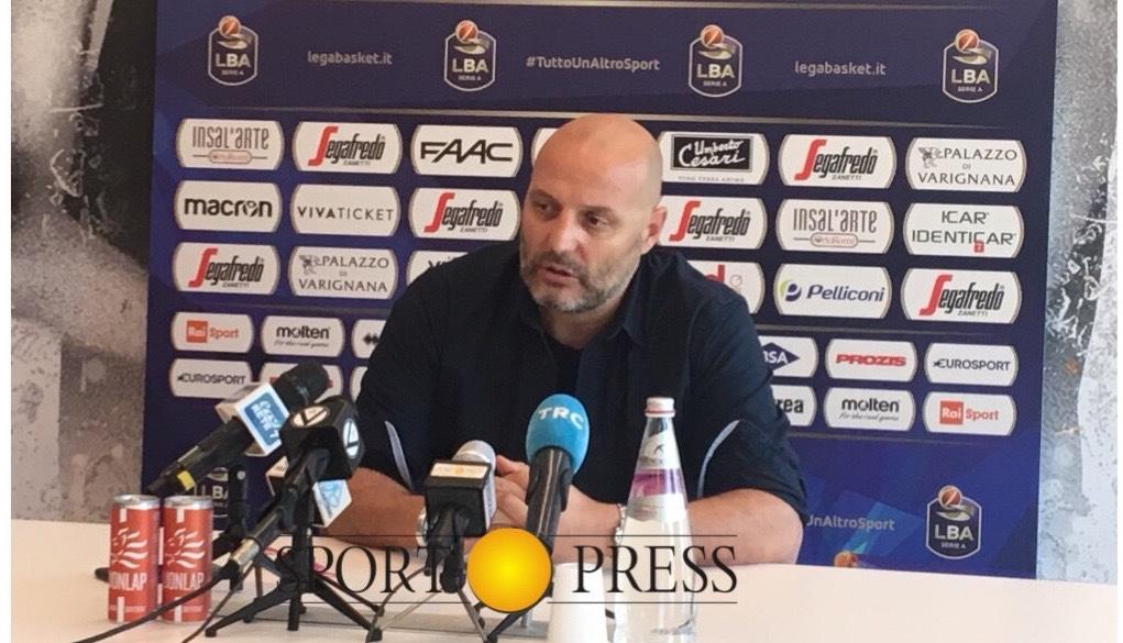 Marco Belinelli, l'esordio con la Virtus Bologna contro l'Olimpia Milano